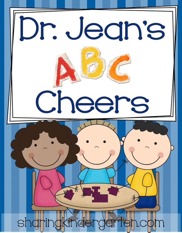 http://www.teacherspayteachers.com/Product/Dr-Jeans-ABC-Cheers-Alphabet-cards-and-chart-266782