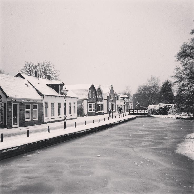 .Leidsewallen, Zoetermeer