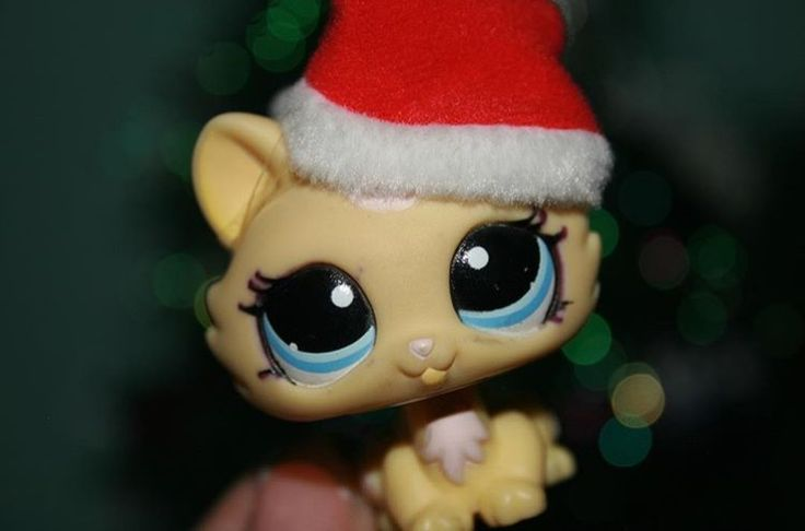 Littlest pet shop picture (c) Brightpetshops