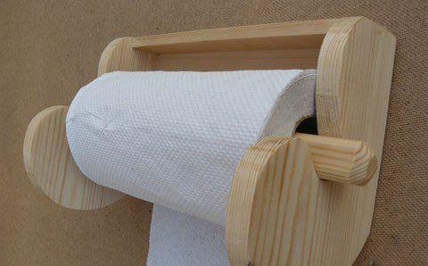 10 способов сделать держатель для туалетной бумаги своими руками