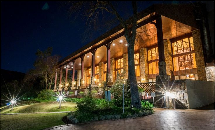 What a lovely feature on the @DrakensbergSun Resort in the Central #Drakensberg!