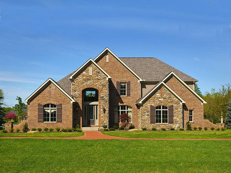 Chesapeake iv a midwest schumacher homes dream home for Midwest home builders