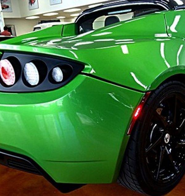 Best 25 Tesla Roadster Ideas On Pinterest: 25+ Best Ideas About Green Cars On Pinterest
