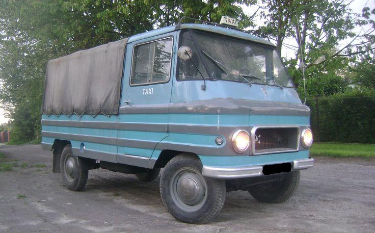 Geschichte des polnischen Lieferwagenhersteller FSC Lublin mit Geschichte und Historie des Żuk / Zuk. Außerdem: Europäische Lieferwagen der 60er und 70er Jahre in der Übersicht.