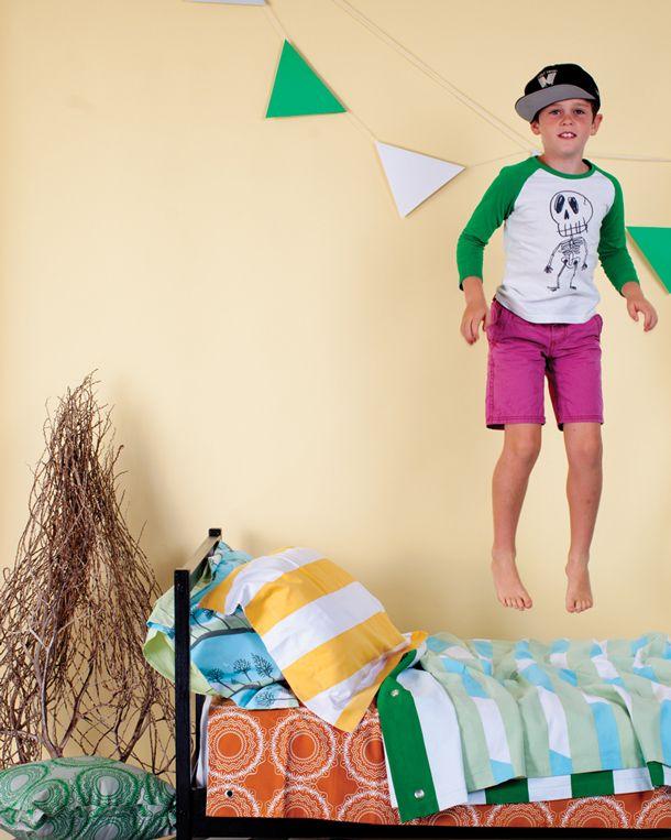 Onekind features on Junior's Design Blog x #juniorsdesignblog #onekinddesign #onekind #juniorsblog #childrensbedrooms #childrensbeds #kidsrooms #childrensbeds #bedding