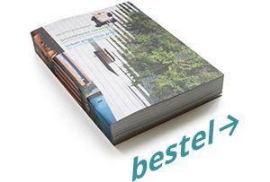 Boek Groenblauwe netwerken, vol inspiratie. Zie: http://www.groenblauwenetwerken.com/