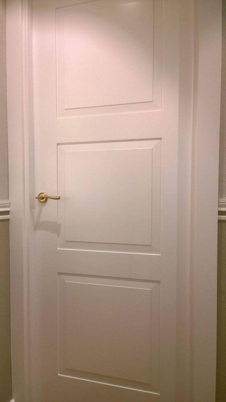 Modelos De Puertas Blancas. Fabulous Free Best Finest Puerta ...