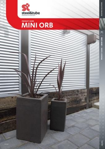 mini orb cladding images - Google Search