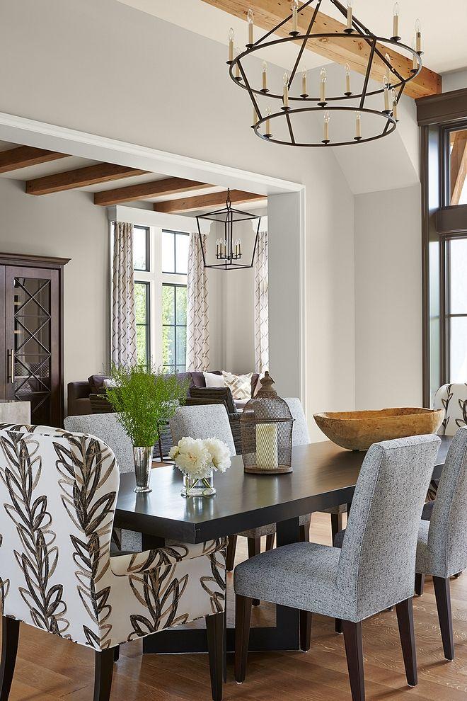 Interior Design Ideas Modern English Tudor Design In 2020 Interior Design Dining Room Dining Room Inspiration Rustic Home Interior Design