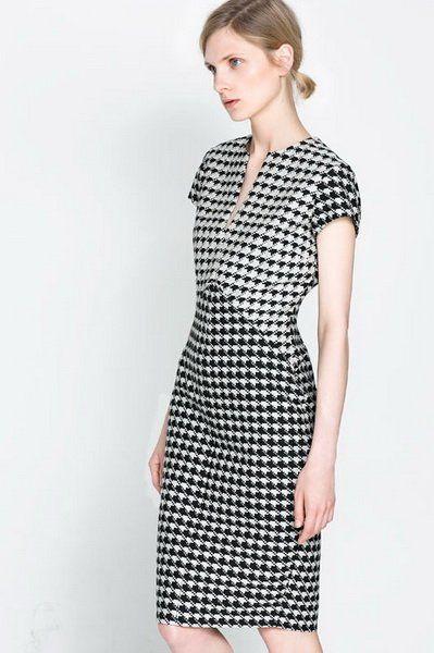 http://citylook.by/wp-content/uploads/2013/08/Zara-HOUNDSTOOTH-CHECK-DRESS.jpg