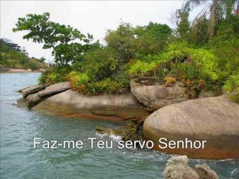 Recomeçar com legenda (Aline Barros) - YouTube