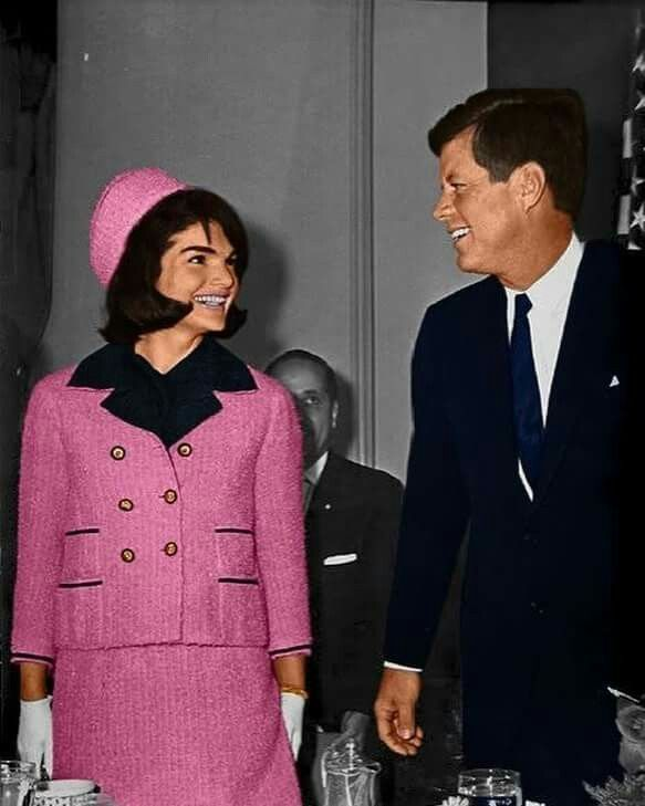 ead4df7c3b5a6 Pin by Jo-Anne Hall on Jackie Kennedy in 2019