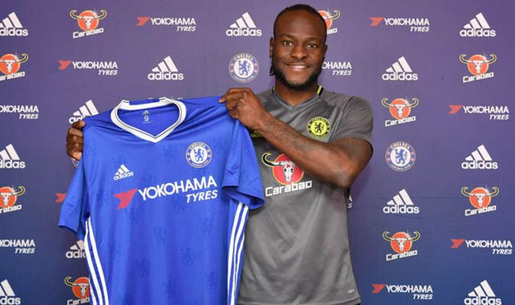 awesome Chelsea news: Antonio Conte on why Victor Moses was given a bumper new deal   Football   Sport Check more at https://epeak.info/2017/03/05/chelsea-news-antonio-conte-on-why-victor-moses-was-given-a-bumper-new-deal-football-sport/