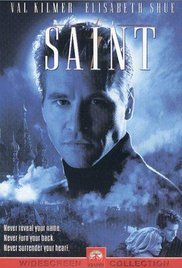 The Saint Tv Show. Simon Templar (The Saint), is a thief for hire, whose latest job to steal the secret process for cold fusion puts him at odds with a traitor bent on toppling the Russian government, as well as the woman who holds its secret.