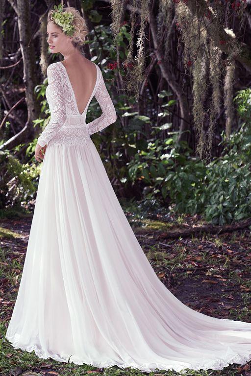 Robe de mariée Maggie Sottero Versailles