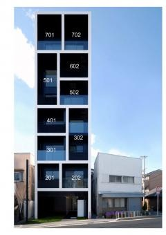 Contemporary Apartment Buildings 59 best apartment buildings images on pinterest | architecture