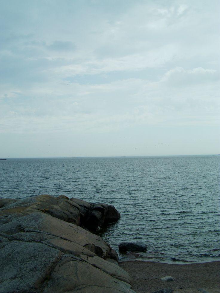 #sea #hanko #hangö #finnish archipelago photo-platinepearl