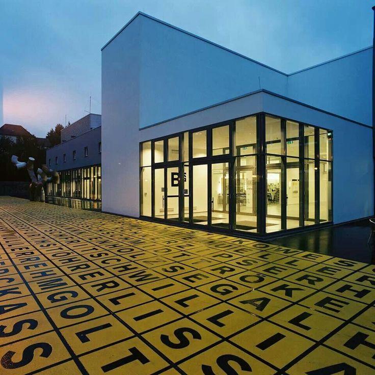 Museum Fr Moderne Kunst Berlin