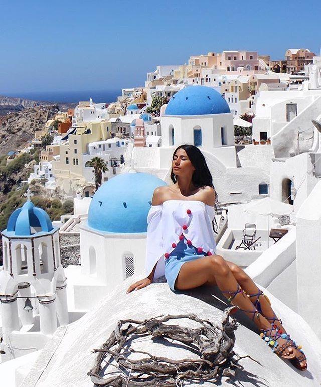 если греция красивые картинки для инстаграм лучше справа