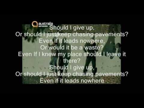 Adele Chasing Pavements Lyrics | 5d6bdcea8ab28d5dfdffae07f1477200.jpg