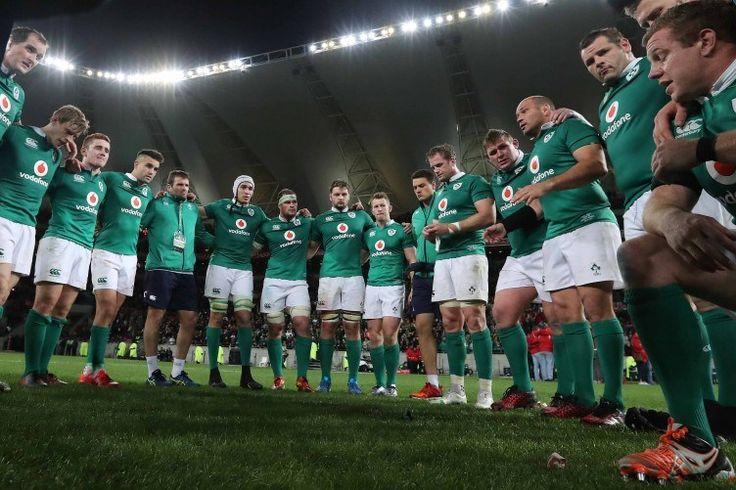 WIN: Tickets to watch Ireland in the Six Nations 2017
