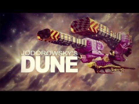 ▶ Jodorowsky's Dune (2014) - HD Trailer - YouTube