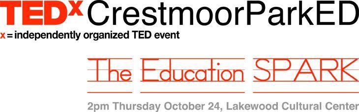 TEDx Crestmoor Park