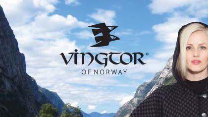 Norsk ulldesign med røtter til natur og det norrøne