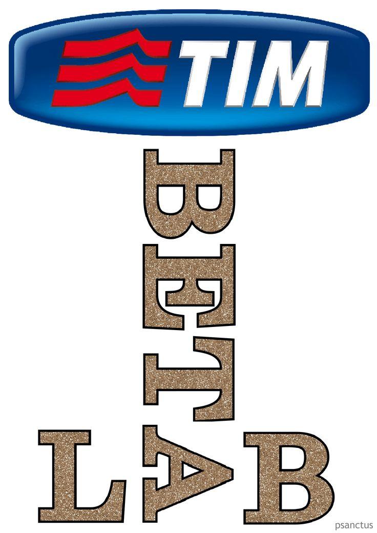 #TIMbeta Lab #SDV