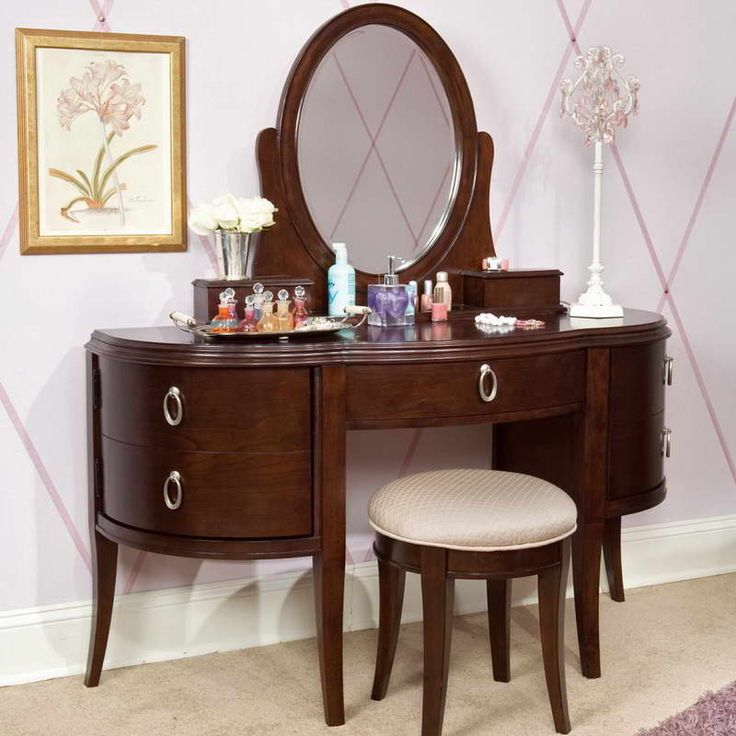 9 Best Adult Vanity Set Images On Pinterest Dressing