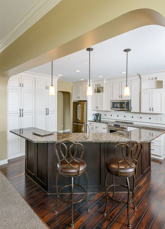 Stepping Into A Beautiful Kitchen Remodel A Closer Look