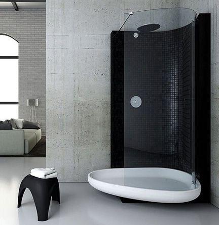 Oltre 25 fantastiche idee su doccia di lusso su pinterest - Sognare vasca da bagno ...