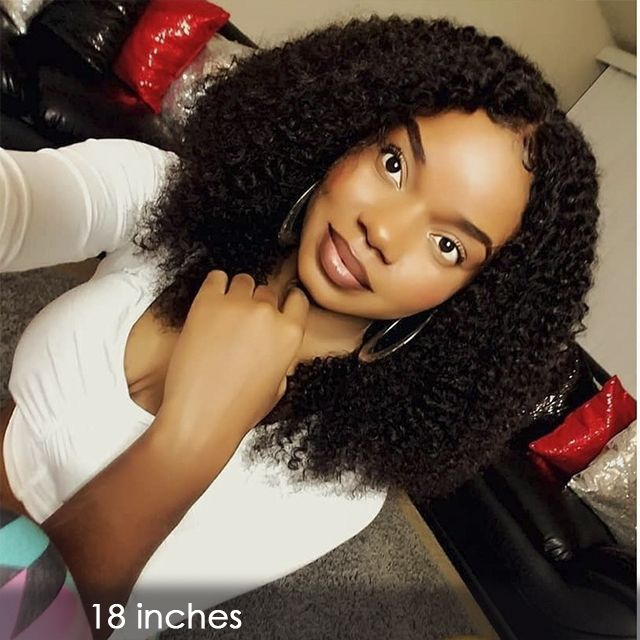Hergivenhair Curly Textured Full Lace Wig Culw01 349 00 Hair Styles Medium Hair Styles Medium Length Hair Styles