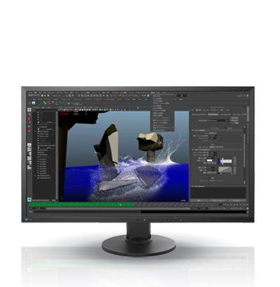 Eizo FlexScan EV3237 4KUHD(3840X2160) 31.5 인치  FlexScan EV3237
