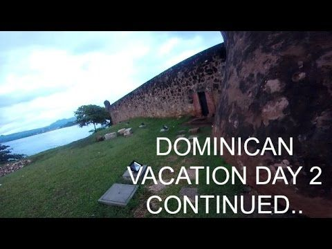 Dominican Republic Trip 2016 Day 2 Continued.