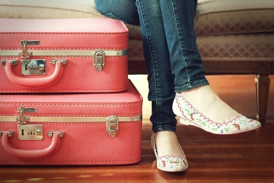 freshman to-do list: how to pack for college--the cutest college blog!