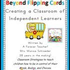 This file is a 106 page download that walks you through my behavior management philosophy.   Included you will find a description of my OOPS Book and a behavior reflection sheet. Plus a template for creating your own OOPS Book. I have included a copy of my stop signs to use as warnings. Your students will also graph their stop signs to monitor their behavior over time.   $7.99
