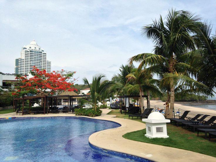 Panamá-Hotel Westin