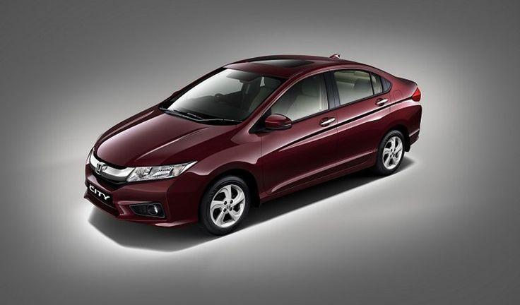 2019 Honda City Refresh, Price, Specs, Release Date and Changes Rumors - Car Rumor