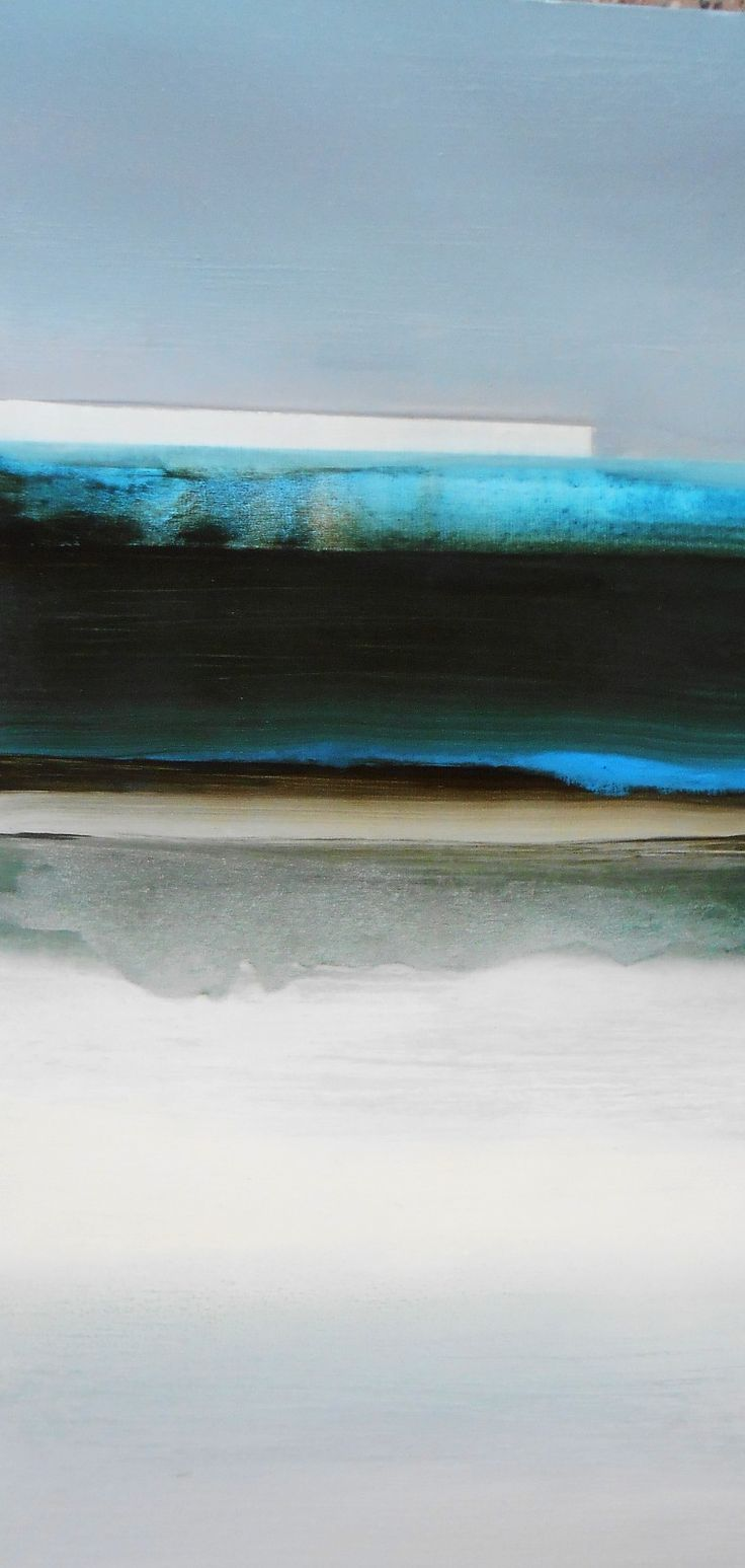 Conny Niehoff Abstract landscape