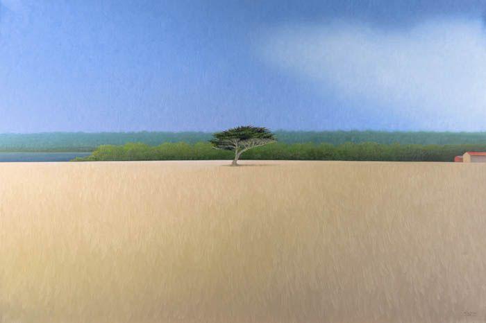 Basso. Carmel. — Windsor Fine Art