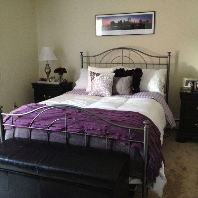 Best 25 Purple Grey Bedrooms Ideas On Pinterest: Best 25+ Purple And Grey Bedding Ideas On Pinterest