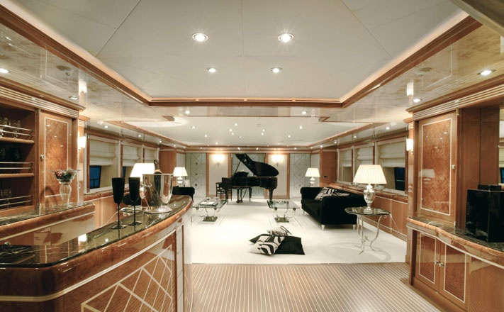EDILSOFFITTI for Yachts