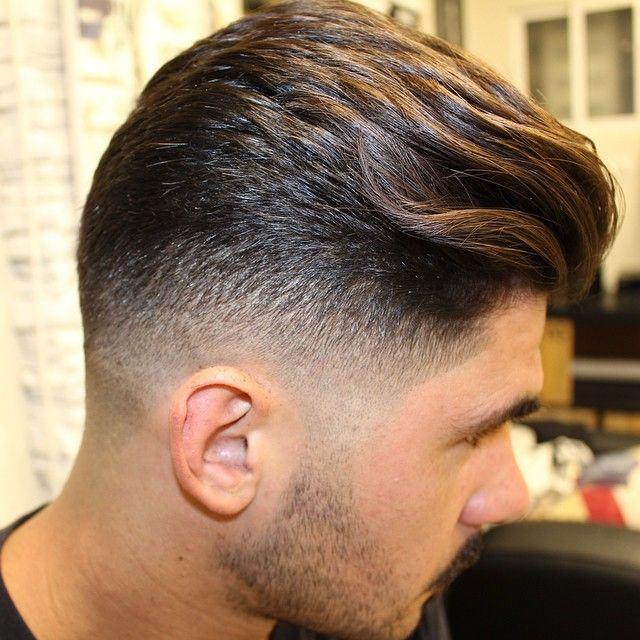 #barbershopconnect #barberkills #barberlife #barberlove #internationalbarbers #nastybarbers #thebarberpost #málaga #spain #style #americancrew #lakmeinspiredhaircare