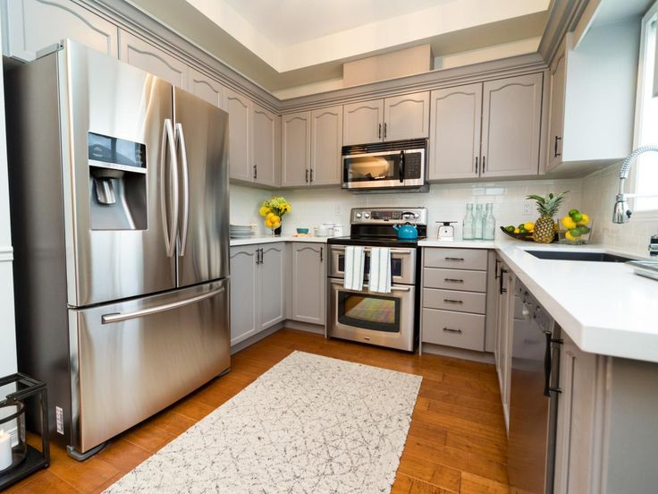 Colorful Home Makeovers From Property Brothers Buying Selling