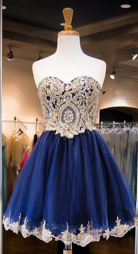 c3d2ec17dc7 Short Prom Dresses