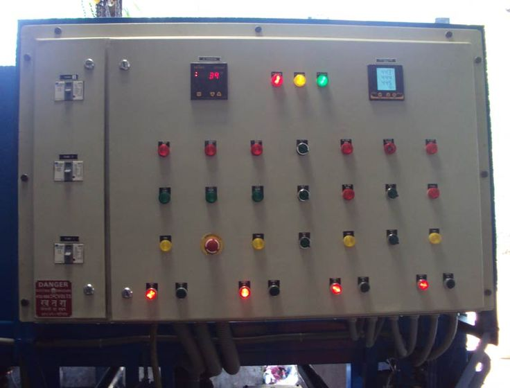 17 best electrical control panels images on pinterest for Best electrical panel