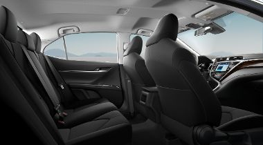 Check out our Toyota inventory. Finding a Toyota in stock near you has never been easier.