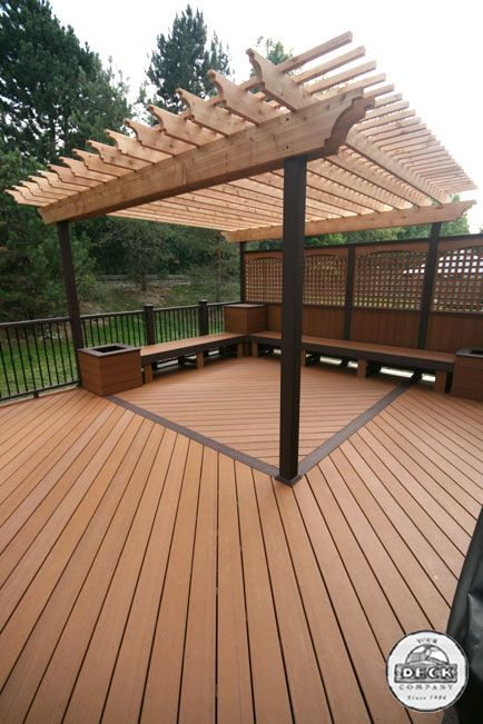 33 best deck finish ideas images on pinterest outdoor ideas decks and wooden decks. Black Bedroom Furniture Sets. Home Design Ideas