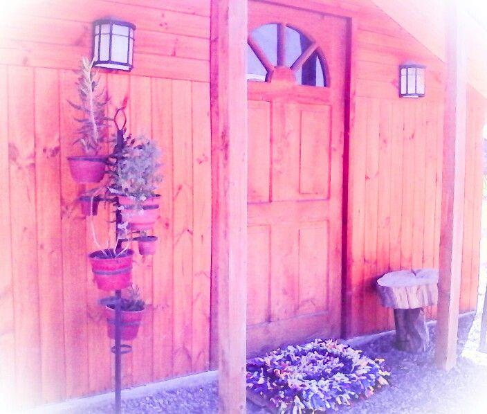Puede decorar la puerta de tu casa, dormitorio, baño, living.....donde más te guste.